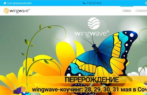 Wingwave | Сочи